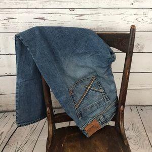 Wrangler Twenty-X jeans